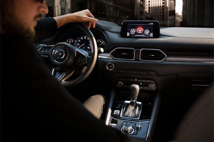 2019 Mazda CX 5 Signature 06 INT
