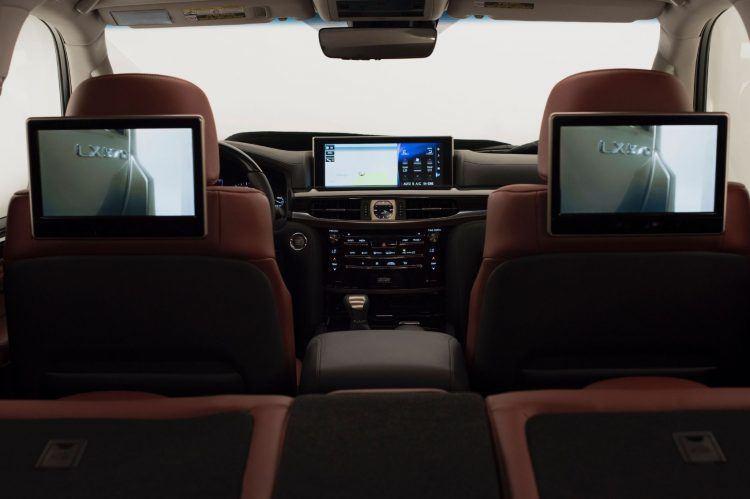 2019 Lexus LX 570 026 3DC47F424304CE4CF8F5BCD13729B1C10BE9F700