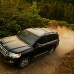 2019 Toyota Land Cruiser Review: When Roads Are Optional 30