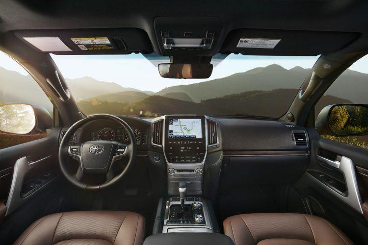 2019 Toyota Land Cruiser 05 EC43468C26080FFDF2DDCD8AB7B47D313F6EA725