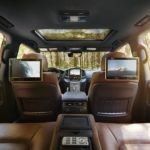 2019 Toyota Land Cruiser Review: When Roads Are Optional 39