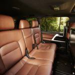 2019 Toyota Land Cruiser Review: When Roads Are Optional 41