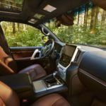 2019 Toyota Land Cruiser Review: When Roads Are Optional 37
