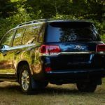 2019 Toyota Land Cruiser Review: When Roads Are Optional 24