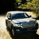 2019 Toyota Land Cruiser Review: When Roads Are Optional 34