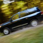 2019 Toyota Land Cruiser Review: When Roads Are Optional 33