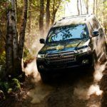 2019 Toyota Land Cruiser Review: When Roads Are Optional 28