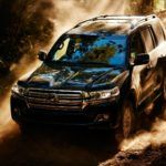 2019 Toyota Land Cruiser Review: When Roads Are Optional 29