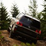 2019 Toyota Land Cruiser Review: When Roads Are Optional 26