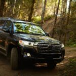 2019 Toyota Land Cruiser Review: When Roads Are Optional 25