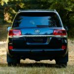 2019 Toyota Land Cruiser Review: When Roads Are Optional 23