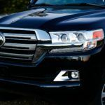 2019 Toyota Land Cruiser Review: When Roads Are Optional 21