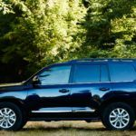 2019 Toyota Land Cruiser Review: When Roads Are Optional 22