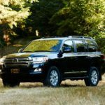 2019 Toyota Land Cruiser Review: When Roads Are Optional 20