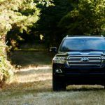 2019 Toyota Land Cruiser Review: When Roads Are Optional 19