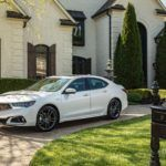 2020 Acura TLX: Letting Those Colors Fly! 22