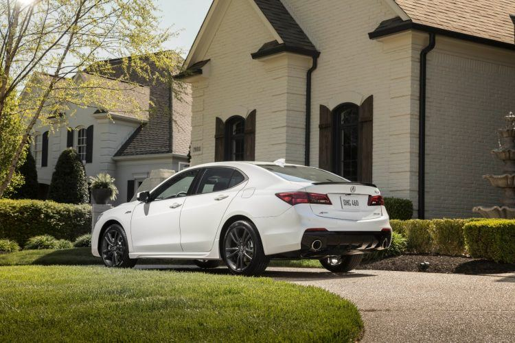 2020 Acura TLX 061