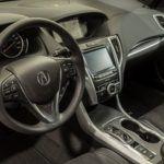 2020 Acura TLX 115