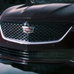 2020 Cadillac CT5: Reviving the American Sport-Luxury Sedan 21