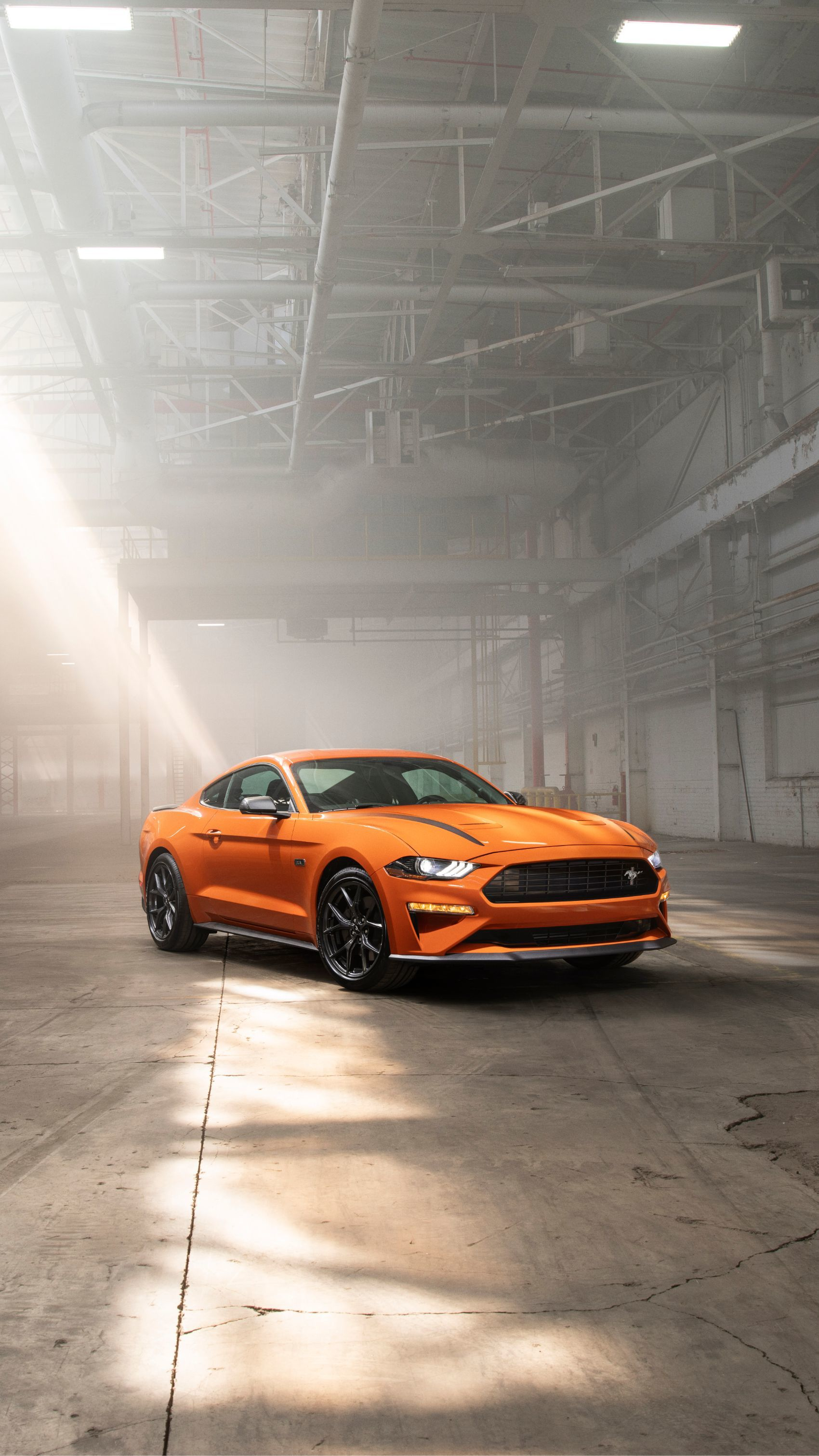 2020 Mustang 2.3L Performance Package: From Engine Swap To Reality