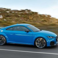 A191517 large 200x200 - 2019 Audi TT RS: This Little Guy (Really) Packs A Punch!