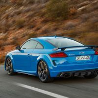 A191519 large 200x200 - 2019 Audi TT RS: This Little Guy (Really) Packs A Punch!