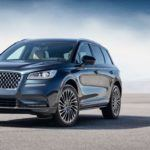 All New 2020 Lincoln Corsair Reserve Appearance Pkg Exterior 01