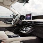All New 2020 Lincoln Corsair Interior 06