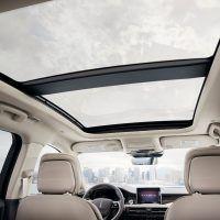 All New 2020 Lincoln Corsair Interior 07 300 DPI 200x200 - 2020 Lincoln Corsair: The Skull & Bones Clubhouse On Wheels
