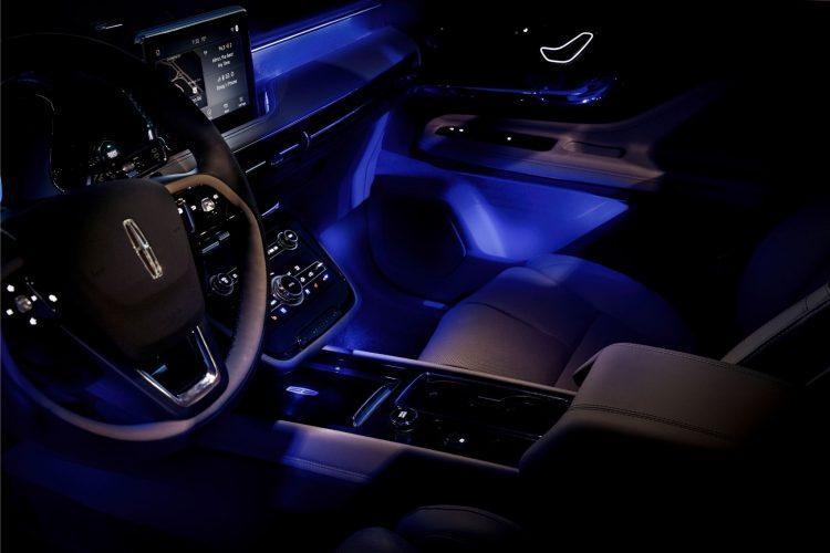 All New 2020 Lincoln Corsair Interior 17 300 DPI