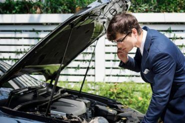 Should You Buy A New Car? Or Fix The One You Have? 23