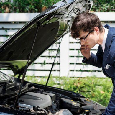Understanding Your Chevy Warranty Options 74
