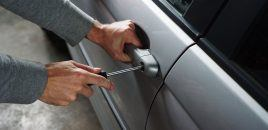 Car Theft By The Numbers: Are You At Risk?