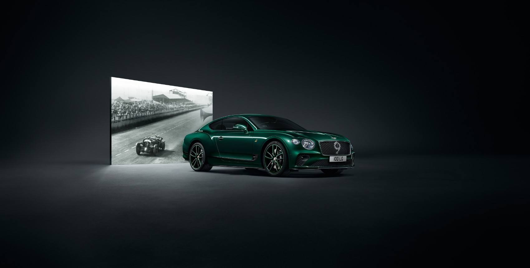 Continental GT No 9 Edition 3