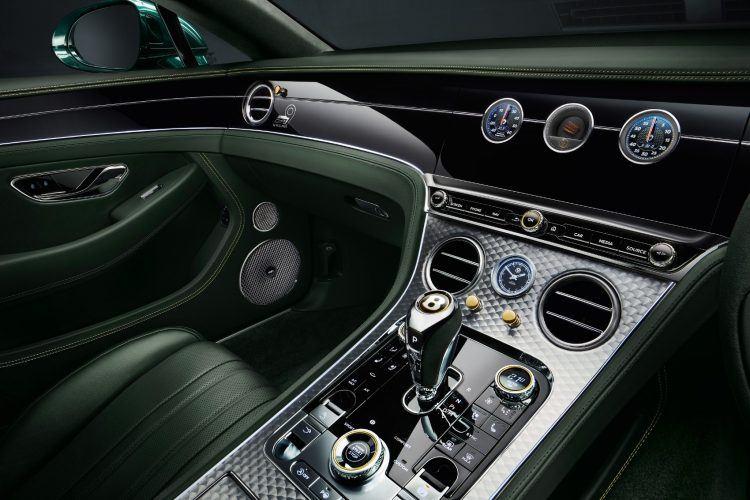 Continental GT No 9 Edition 5