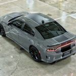 Dodge Debuts Stars & Stripes Edition Charger & Challenger 19