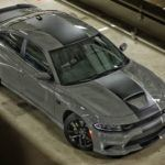 Dodge Debuts Stars & Stripes Edition Charger & Challenger 18