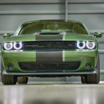Dodge Debuts Stars & Stripes Edition Charger & Challenger 21