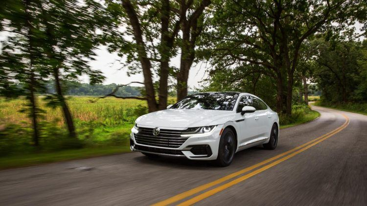 2019 VW Arteon: Tremendous Value But Will It Actually Sell? 17