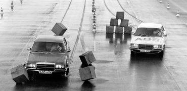 Mercedes Benz ABS 1 1 370x180 - A Brief History of The High-Tech Safety Features In Your Car