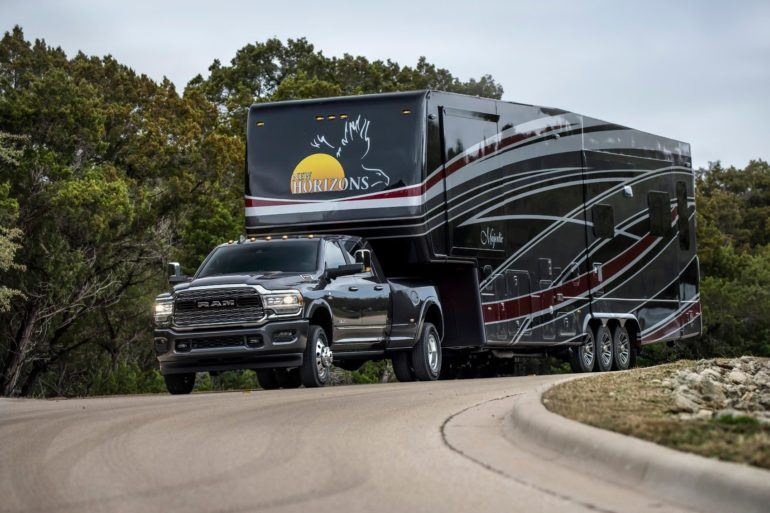2019 Ram Heavy Duty: Drugstore Cowboys Need Not Apply 26