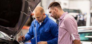 Service Advisor 370x180 - Make Your Car Last Longer: A Simple But Essential Guide