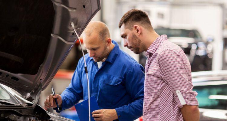 Service Advisor 750x400 - Make Your Car Last Longer: A Simple But Essential Guide