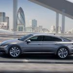 2019 VW Arteon: Tremendous Value But Will It Actually Sell? 22