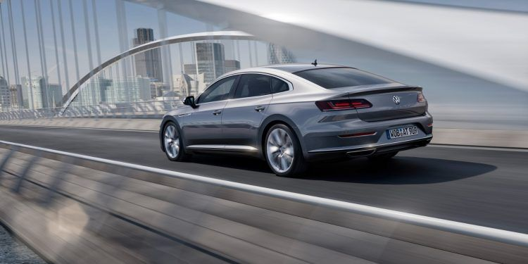 2019 VW Arteon: Tremendous Value But Will It Actually Sell? 19