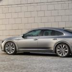 2019 VW Arteon: Tremendous Value But Will It Actually Sell? 20