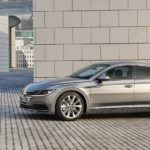 The new Volkswagen Arteon Large 6547