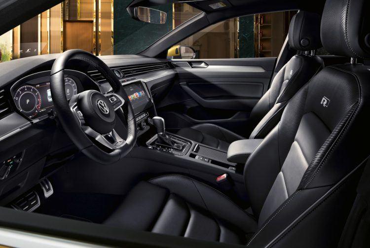 The new Volkswagen Arteon Large 6549