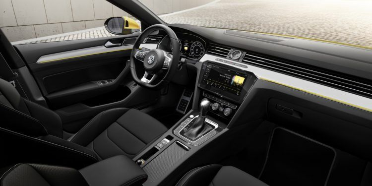 2019 VW Arteon: Tremendous Value But Will It Actually Sell? 18