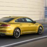 The new Volkswagen Arteon Large 6554
